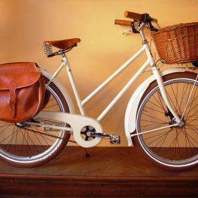 Handcrafted bikes