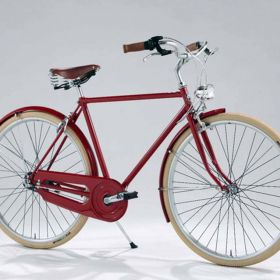 'Classic' handcrafted bikes