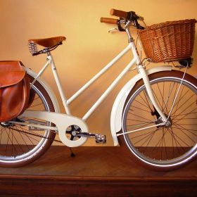 'Country' handcrafted bikes